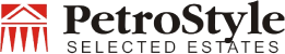 Логотип Petrostyle